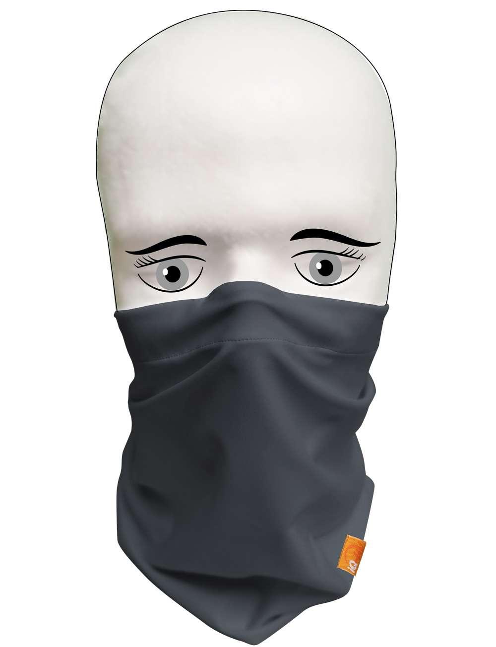 Set 2X IQ Tube Maske