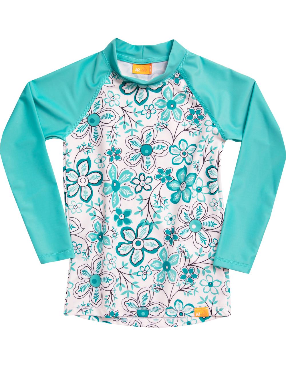 UV Shirt für Kinder | UV Schutzkleidung Kinder mit ...