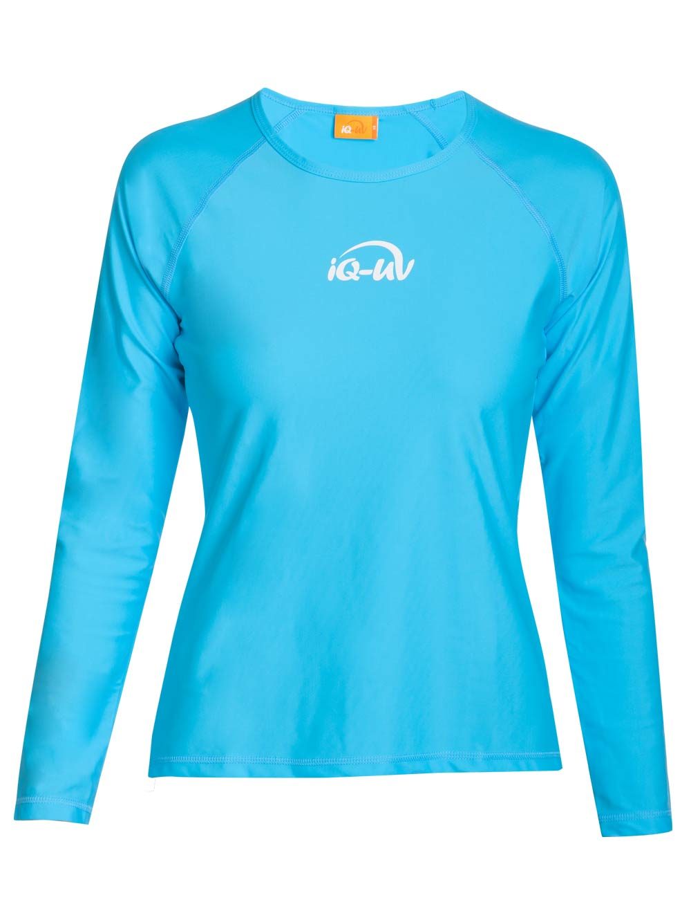 IQ-UV Damen T-Shirt langarm | UV-Schutz 300 | bequem ...