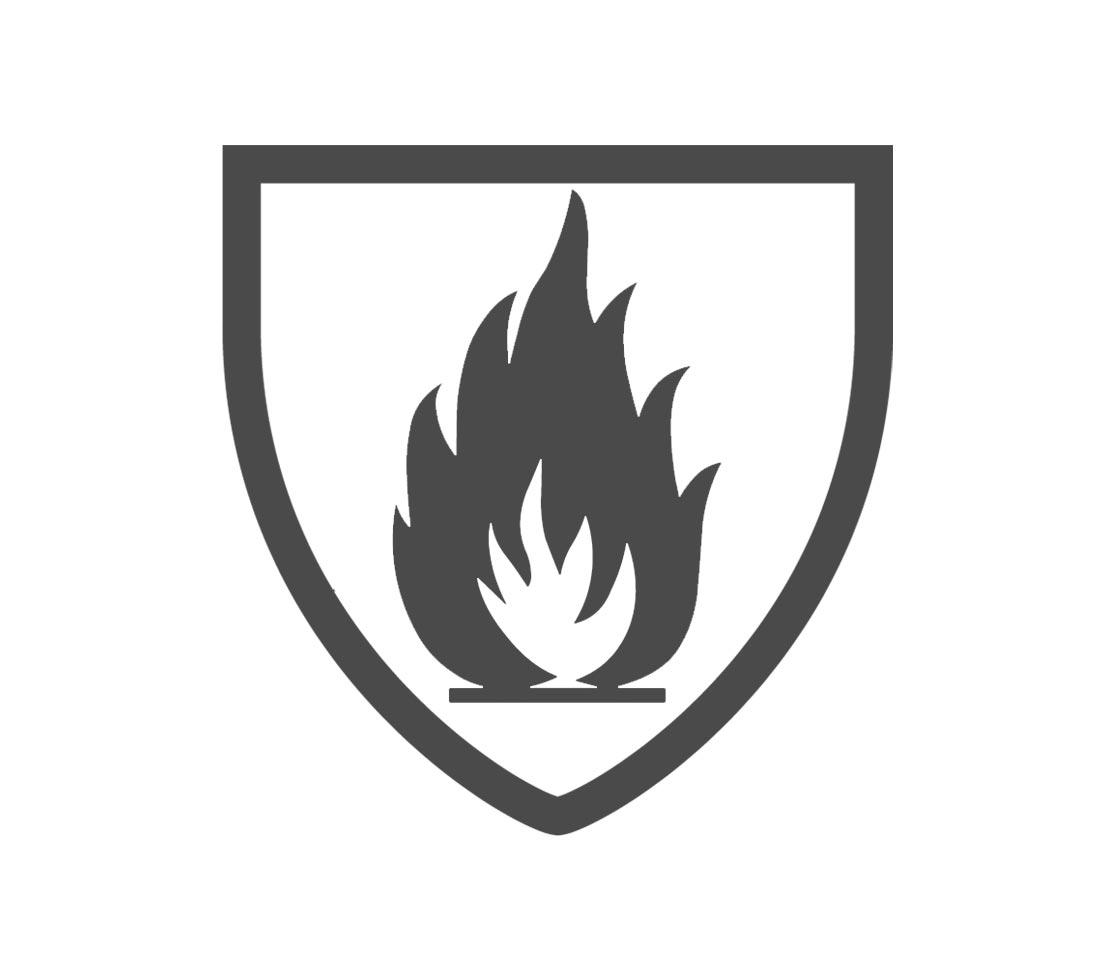 Flammschutz