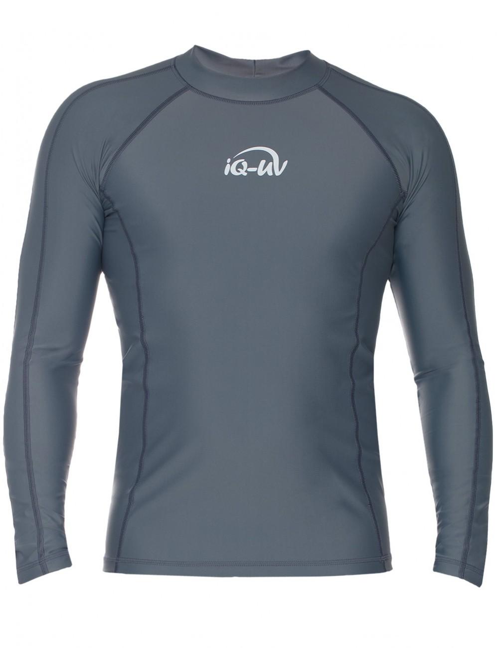 Maglietta UV 300/Shirt Slim Fit Water Sport IQ-Company