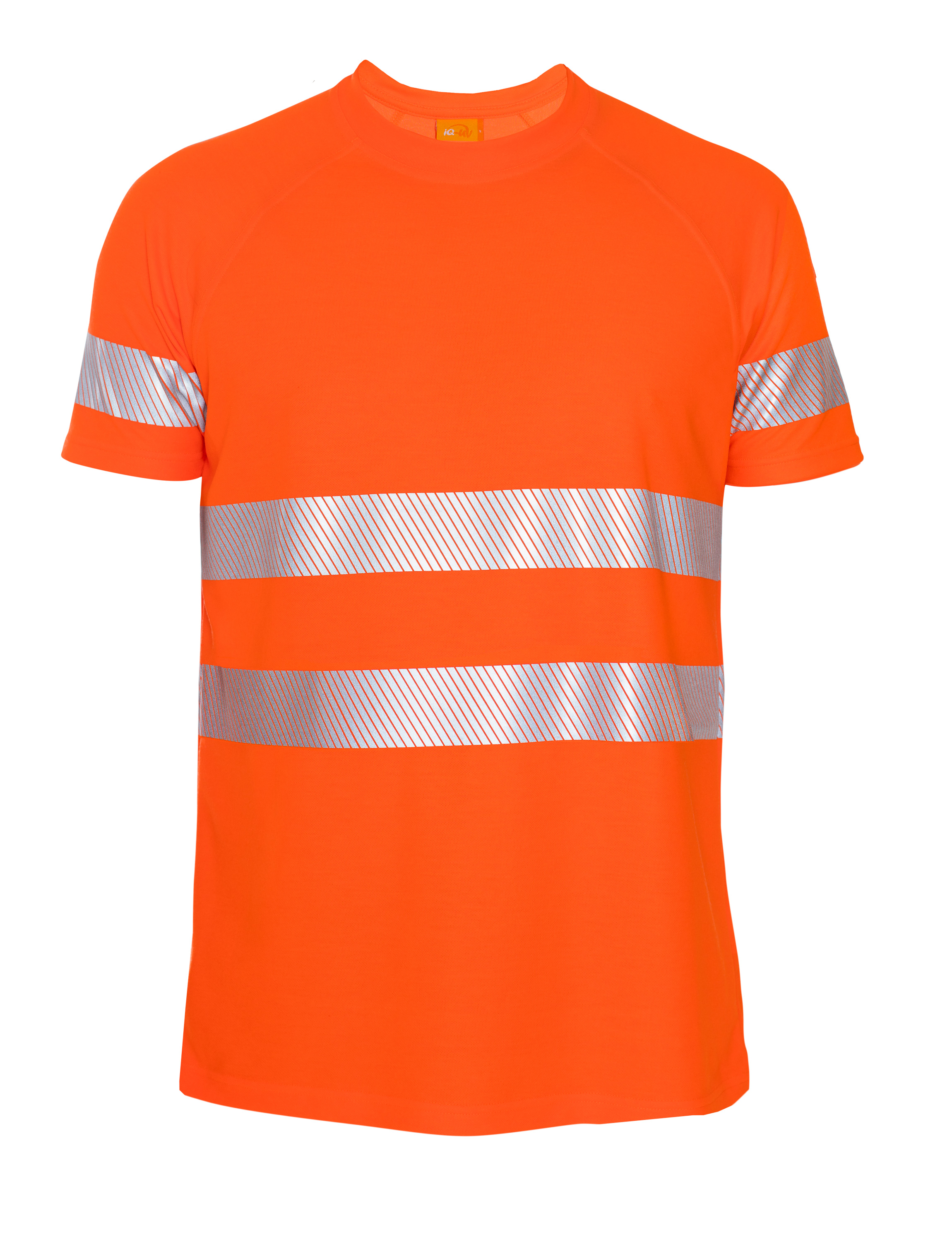 UV 50 T Shirt HiVi orange HV XL 54