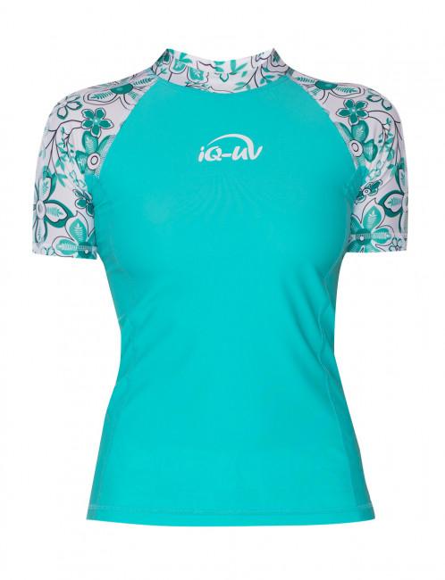 IQ-UV-Schutz-Shirt-Hippie-Damen-enganliegend-t-rkis_500x650