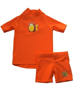 Farbe Orange
