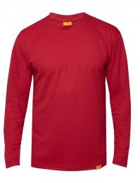 UV Shirt Herren Outdoor Rundhals langarm